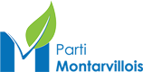 Parti Montarvillois Retina Logo