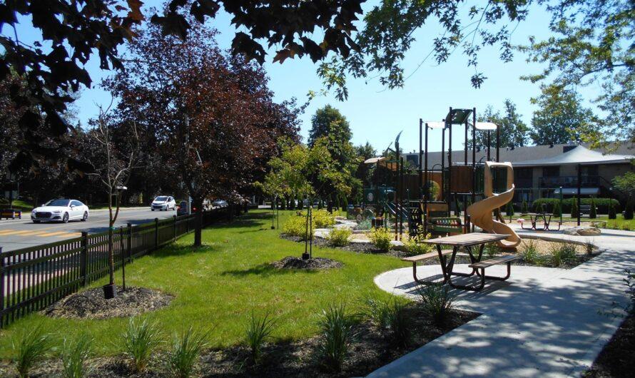Nouveau parc du district 4 : gaspillage de fonds publics et opportunisme partisan